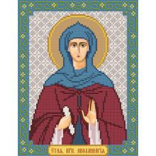 Св. Прп. Аполлинария (С9140)