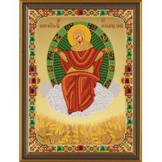 Богородица «Спорительница Хлебов» (СК9009)
