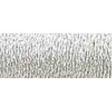 Kreinik Metallic Cable, Silver (001P)