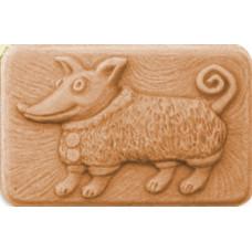 Форма для мыла Хорошая собачка-3(GOODDOG1598)