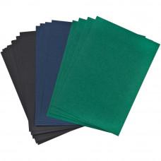 Набор меловой бумаги для ярлычков (E5532011)