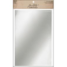 Зеркальные листы, 2 шт. (TH93029)