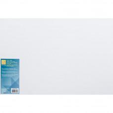Толстый пластиковый лист для создания лекал, 30 х 45 см (670053)