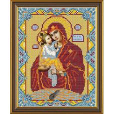 Богородица Почаевская (БИС9025)