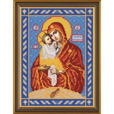 Богородица Почаевская (БИСС9025)