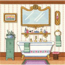 Викторианская ванна (06-0100)