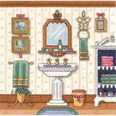 Викторианский умывальник (06-0101)