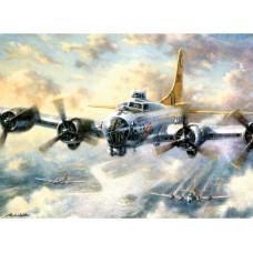 Летающая крепость (PAL-21)