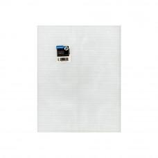 Канва пластиковая #7 прозрачная, 26,7 х 34,3 см (33900-1)
