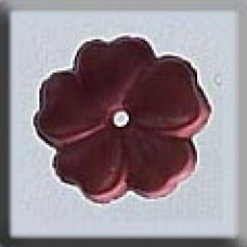 MH 12008 - 5 Petal Flower Matte Rose