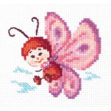 Бабочка (10-27)