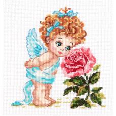 Ангел нашего счастья (35-09)