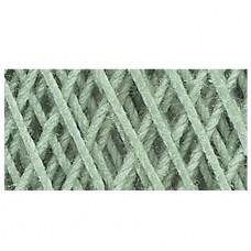 Нитки Aunt Lydias Classic Crochet Size 10 Frosty Green (154 661)