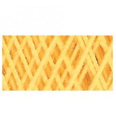 Нитки Aunt Lydias Classic Crochet Size 10 Golden Yellow (154 422)