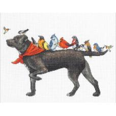 Птичий пёс (70-35385)