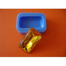 Силиконовый молд Алмаз (450)