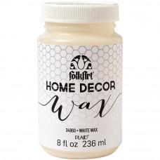 Воск-герметик Decor Wax Sealer, белый (HDWAX 34860)