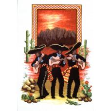 Мексика (С-036)
