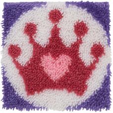 Набор для ковроткачества Caron Корона (426204C)