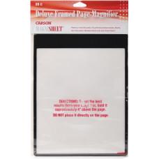 Рамка-лупа Carson Optical (DM11)