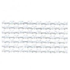 """Аида 18, Charles Craft, White, отрез 15""""X18"""" - 38,1 х 45,72 см (GD1836 6750)"""