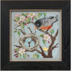 Весенняя птица (MH145103)
