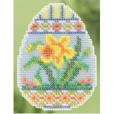 Яйцо пасхальное Нарцисс (MH185102)