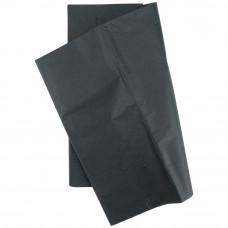 Бумага тишью, 50,8 х 50,8 см, Черная, 10 шт (TGW8000 08020)