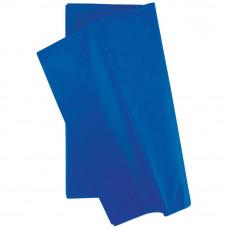 Бумага тишью, 50,8 х 50,8 см, Насыщенно-синяя, 10 шт (TGW8000 08057)