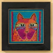 Дикий оранжевый кот (LB305101)