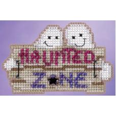 Зона с привидениями (MH185204)