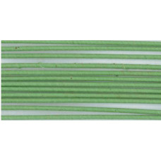 """Флористическая проволока Cloth Covered Stem Wire #26, 18"""" 20/Pkg (582618)"""