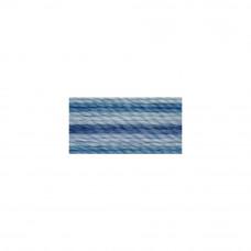 Dual Duty XP General Purpose Thread 125yd - 114 м, Blue Clouds (S900 9343)