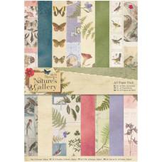 Набор бумаги Галерея природы (PM160189)