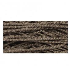 Нитки для вышивки на пластиковой канве, 18,2 м, Cinnamon (510 14)