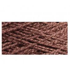 Нитки для вышивки на пластиковой канве, 18,2 м, Brown (510 15)
