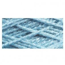 Нитки для вышивки на пластиковой канве, 18,2 м, Sail Blue (510 35)