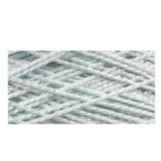 Нитки для вышивки на пластиковой канве, 18,2 м, Baby Blue (510 36)