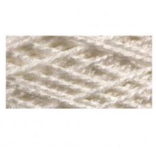 Нитки для вышивки на пластиковой канве, 18,2 м, White (510 41)