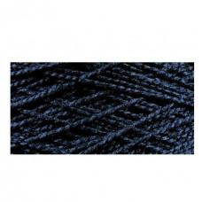 Нитки для вышивки на пластиковой канве, 18,2 м, Dark Royal Blue (510 48)