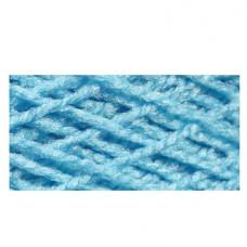 Нитки для вышивки на пластиковой канве, 18,2 м, Bright Blue (510 60)