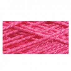 Нитки для вышивки на пластиковой канве, 18,2 м, Bright Pink (510 62)