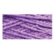 Нитки для вышивки на пластиковой канве, 18,2 м, Bright Purple (510 64)