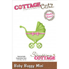Ножи CottageCutz Baby Bubby (MINI152)