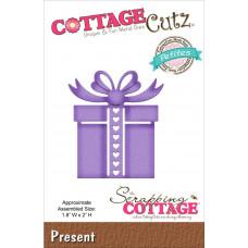 Ножи CottageCutz Present (CCP024)