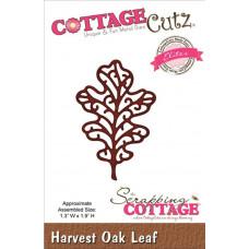 Ножи CottageCutz Harvest Oak Leaf (CCE076)
