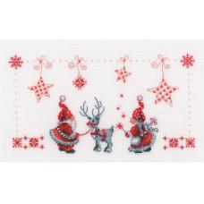 Рождественские эльфы (V0154476)**