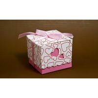 Коробка Сердечная (М0021-о1)