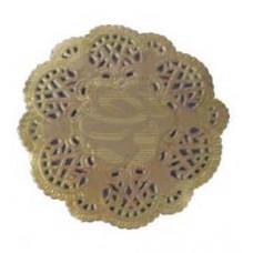 Бумажные салфетки Золотой круг (585006)