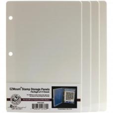 Панели для хранения акриловых штампов (SS06)